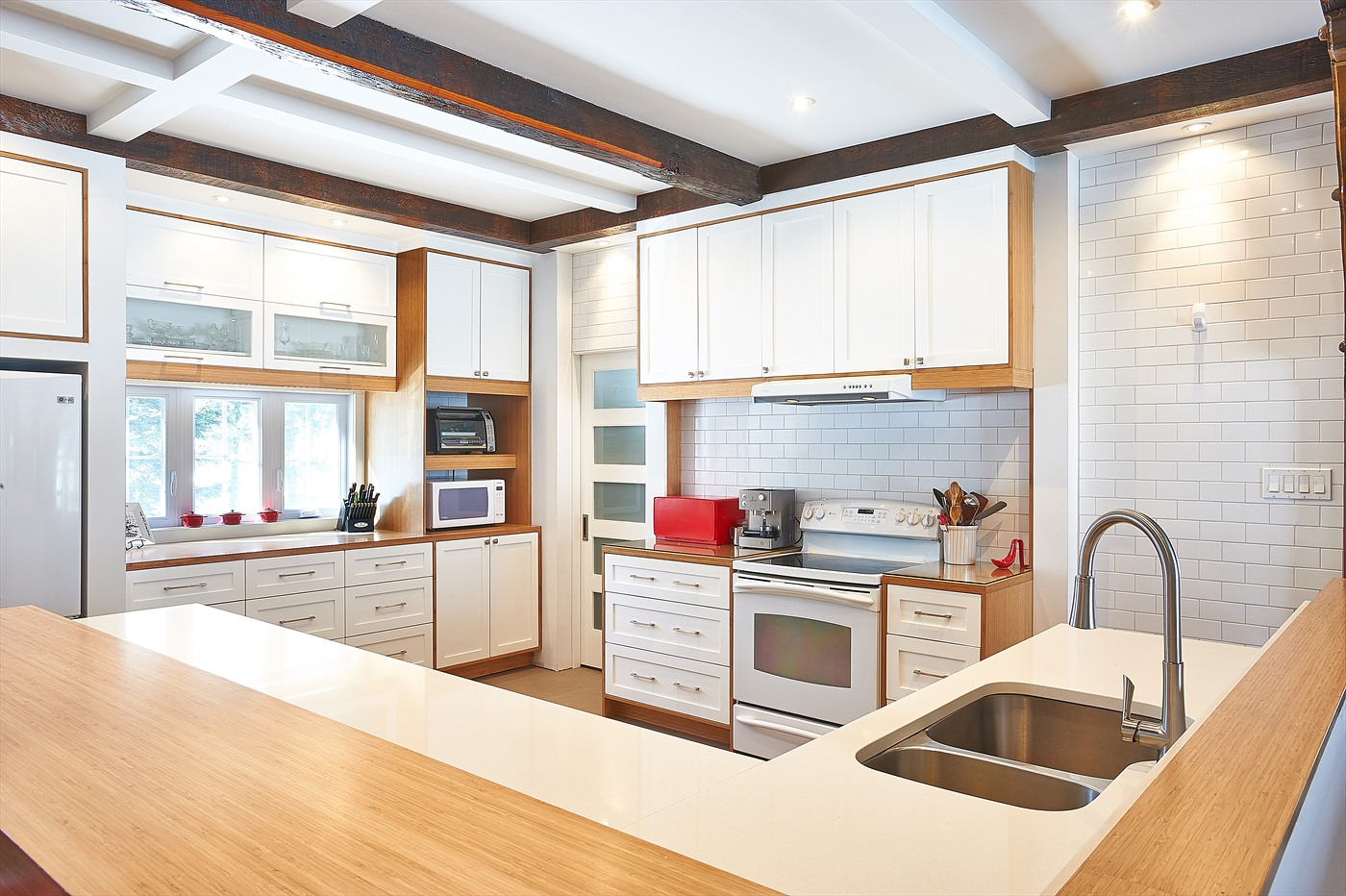 Cuisiner la campagne for Garde meuble montreal